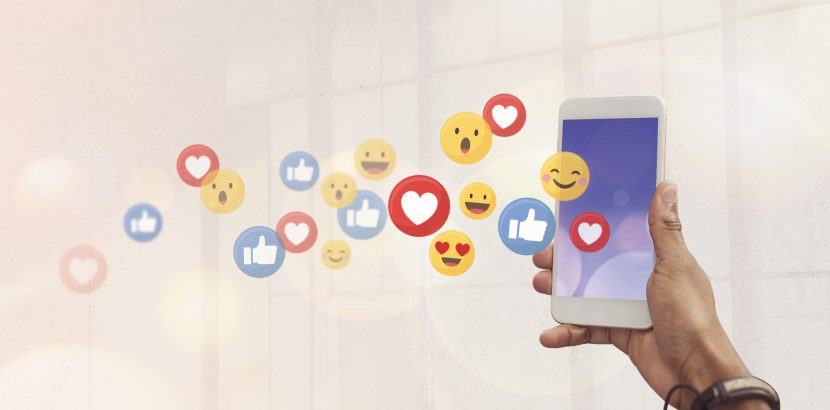 The Social Media Influencer - CPSD - Christine Panourgias Social and Digital Media Marketing - Image From Rawpixel